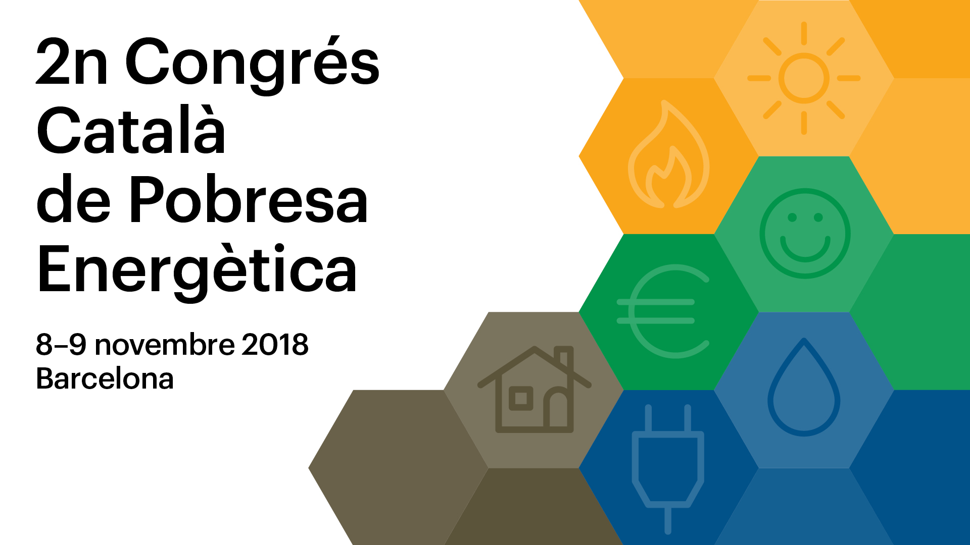 ASSIST to take part in the 2n Catalan Congress on Energy Poverty
