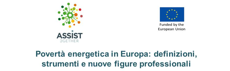 Save the date: Lotta alla Povertà Energetica in Europa - 25 settembre, Roma