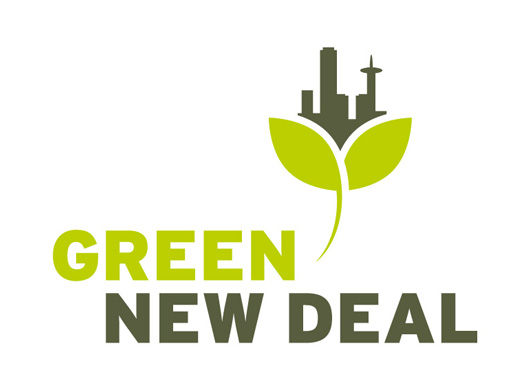 A Green New Deal: for all Europeans? Feedback from the conference at the European Parliament